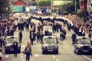 Irwin criticises Sinn Fein figures over Storey funeral attendance