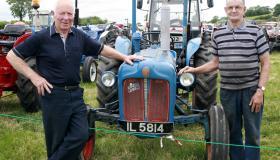 Birches Vintage Rally