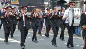 GALLERY: The Twelfth in Armagh 2021