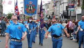 GALLERY: The Thirteenth in Portadown