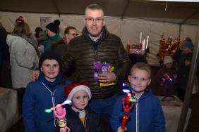 GALLERY: Christmas lights switch-on in Tandragee