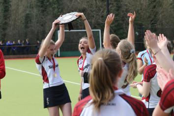 Royal School clinch Ulster Plate title