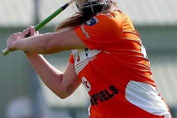 Camogs still searching for first win