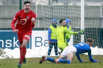 Loughgall continue to prepare for next season