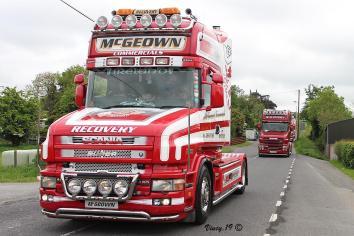 Orchard Truck Run 2019