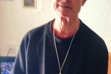 Man arrested in Eugene Carr murder investigation
