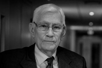 Seamus Mallon's funeral to take place on Monday