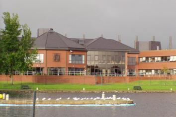 Civic Centre staff member tests positive for coronavirus