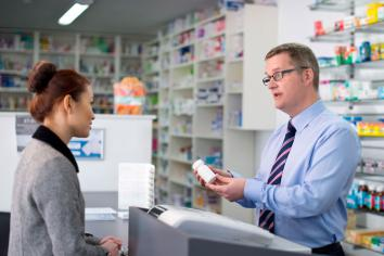 Pharmacies make changes to the way they operate