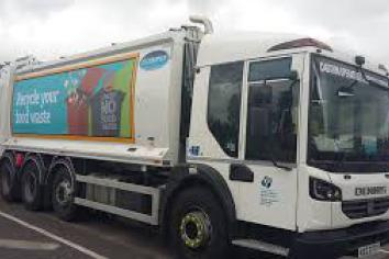 Changes to bin collections in Newry, Mourne and Down District