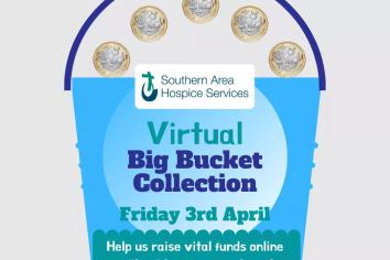Southern Area Hospice appeal for donations after fundraising events are cancelled