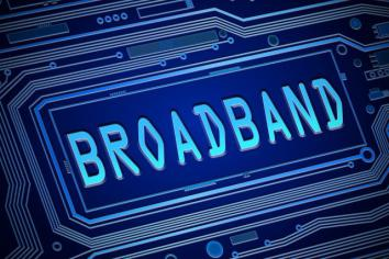 Broadband project extended