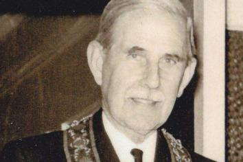 Fortieth anniversary of the murder of Sir Norman Stronge marked