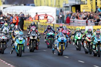 Organisers' 'deep regret' as North West 200 is cancelled for second year