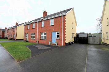 PROPERTY OF THE WEEK:  Exceptional family home located just off Armagh's highly sought-after Rock Road