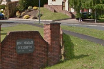 Councillor slams NIE decision to cut off power to nearly 80 homes in Armagh's Drumman Heights