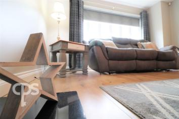 PROPERTY OF THE WEEK: Desirable end terrace house is a real star!