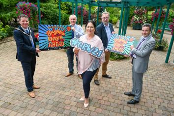 Brighter Days Ahead for young people in Armagh, Banbridge and Craigavon