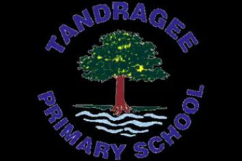 WATCH: Tandragee PS pupils are 'Looking to the Rainbow'