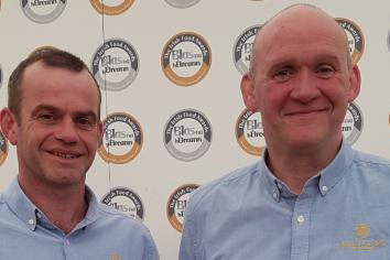 Triple awards for Ballylisk cheese