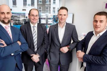 Portadown-based Hannath Estate Agents sold