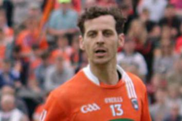 Good news for Armagh