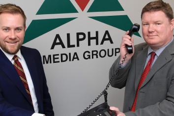 Alpha Media selects Rainbow for major telecoms investment