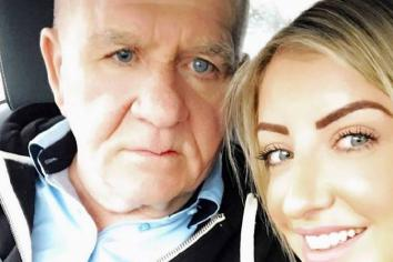 My daddy's accident changed our lives forever
