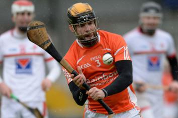 Armagh qualify with second half blitz