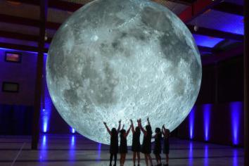 Armagh set to host moon landing weekend spectacular