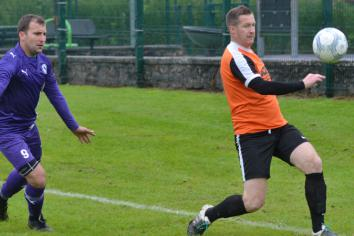 No joy of the Rovers in Armstrong Cup opener