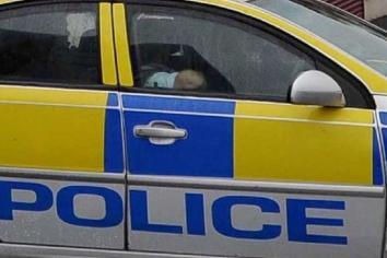 Markethill cold caller arrested