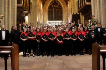Experience the very best of choral and organ music as Charles Wood Festival gets underway