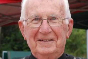Tullyherron priest's long term Melbourne ministry