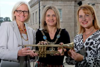 Ulster Orchestra returns to Armagh for exciting new season