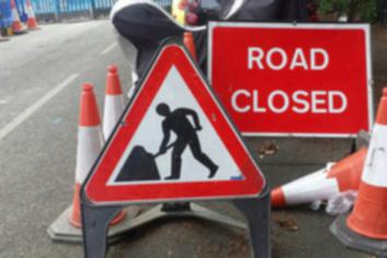 Roadworks to take place in Armagh this weekend
