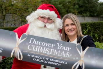 Borough set to host the merriest and brightest festive season programme