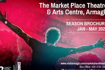 Curtain up on new season at city's Market Place Theatre