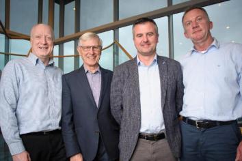 Armatile announce £3m Dublin expansion plans