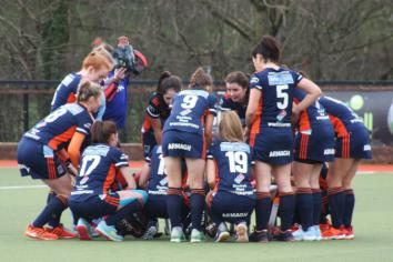 Cup heartbreak for Armagh Ladies