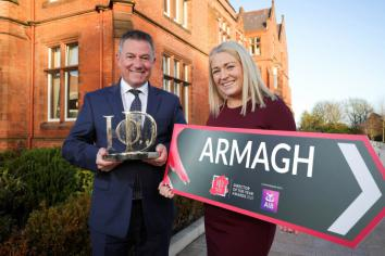 Search on for Armagh's best performing business leaders