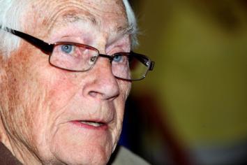 Former Newry & Armagh MP Seamus Mallon dies