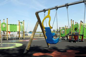 Borough play parks set to reopen today Borough play parks set to reopen from Friday