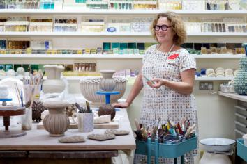 Craft NI prepares for a unique August Craft Month 2020