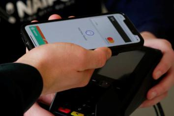 Contactless limit set to rise to £100