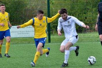 Markethill Swifts end their season on a high