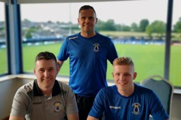 McAree reacts swiftlywith McMullan signing