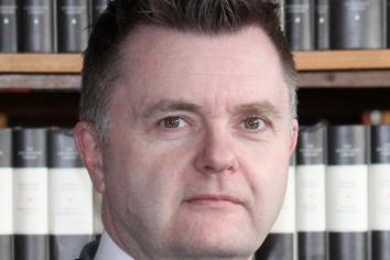 Markethill man is new principal at Royal School