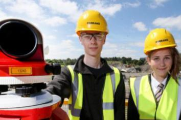 Work on new £35m leisure centre will create 500 jobs