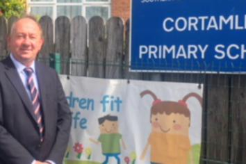Welcome for plans to end parking headache at two primary schools